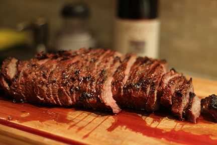Red Wine Tri Tip
