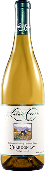Latah Creek Winery Chardonnay
